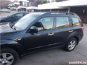 Subaru forester 2.0 - imagine 2