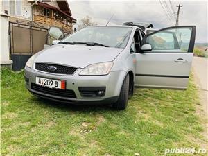 Ford c-max - imagine 8
