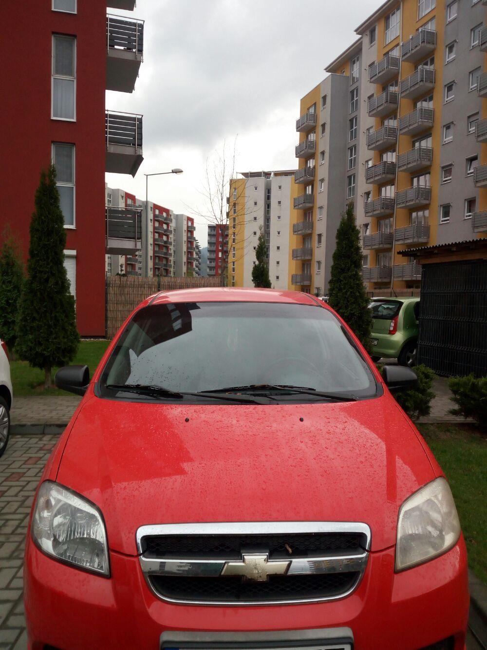Chevrolet  - imagine 2