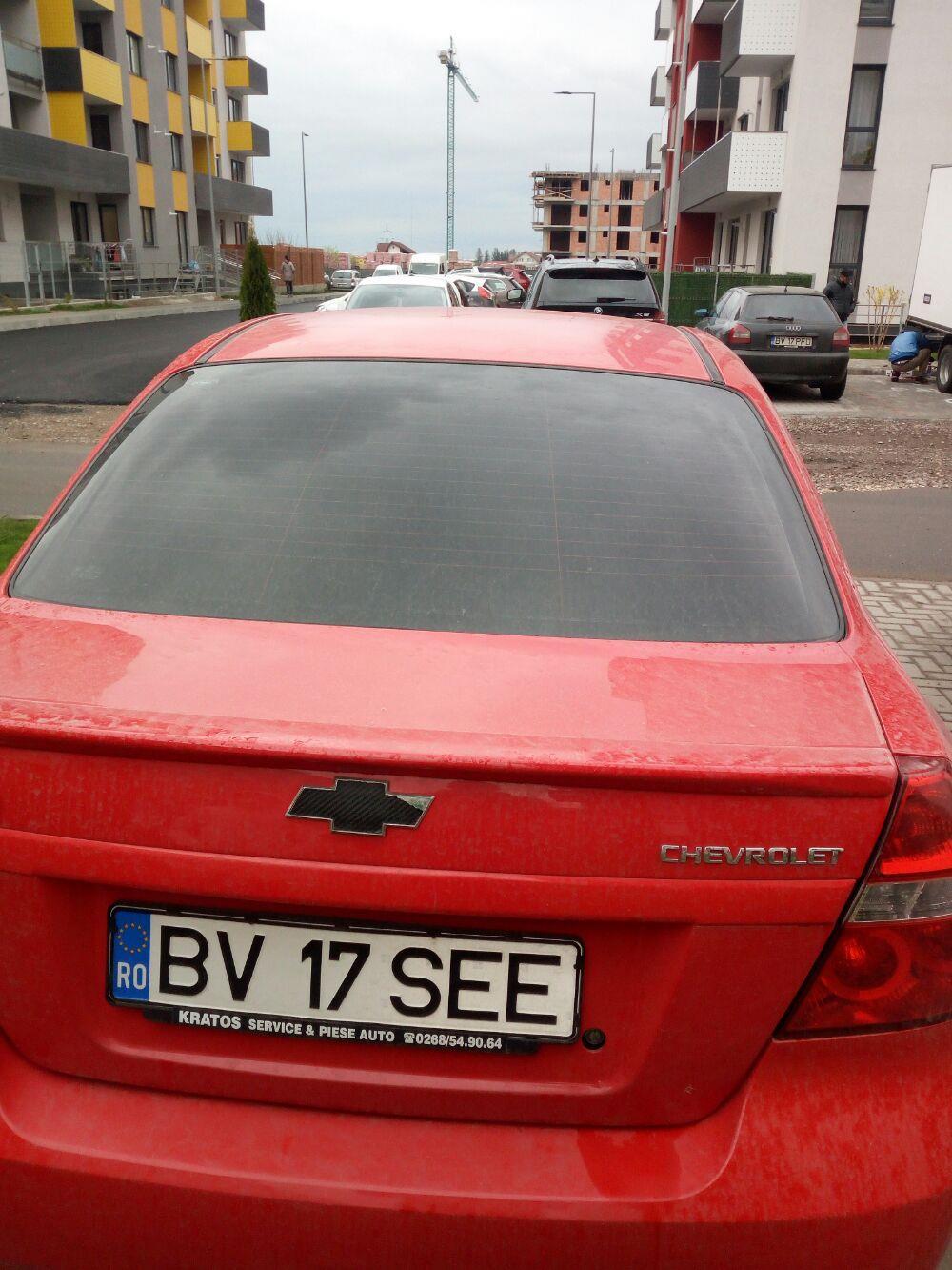 Chevrolet  - imagine 4
