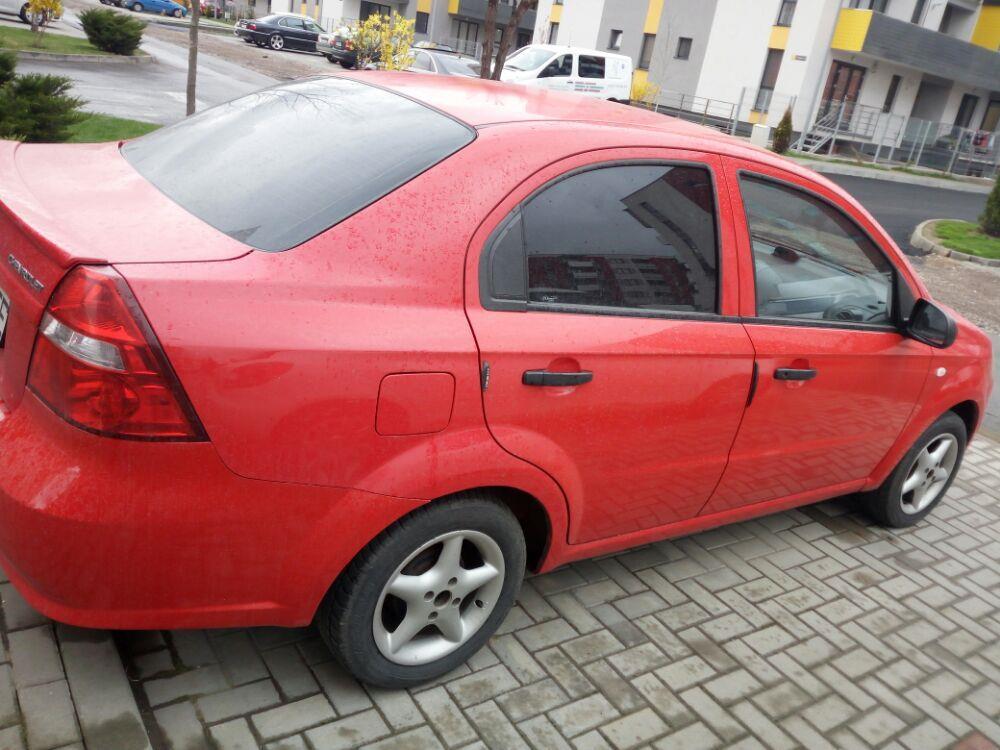 Chevrolet  - imagine 3