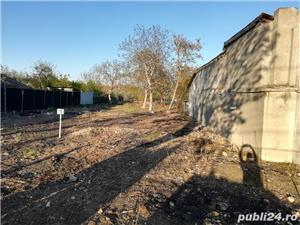 Teren ideal 1437 mp Timisoara / str. Theodor Aman 28 - cartier Ronat - imagine 4