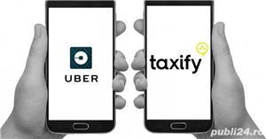 Firma partenera glovo/Uber/taxify - imagine 1
