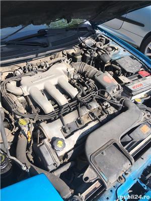 Ford Probe 2.5 V6 24v - imagine 8