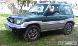 Mitsubishi pajero pinin - imagine 1