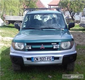 Mitsubishi pajero pinin - imagine 2