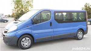 Opel Vivaro..9 locuri..varianta lunga - imagine 1