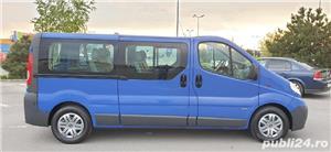 Opel Vivaro..9 locuri..varianta lunga - imagine 3