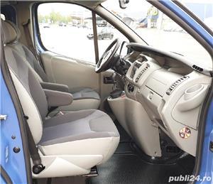 Opel Vivaro..9 locuri..varianta lunga - imagine 8