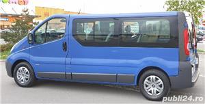 Opel Vivaro..9 locuri..varianta lunga - imagine 5