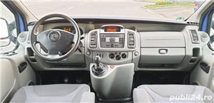 Opel Vivaro..9 locuri..varianta lunga - imagine 2