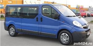 Opel Vivaro..9 locuri..varianta lunga - imagine 10