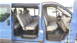 Opel Vivaro..9 locuri..varianta lunga - imagine 7