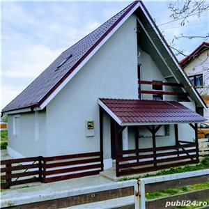 Casa Tunari, Ilfov - imagine 1