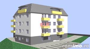 Apartament cu 2 camere de vanzare in zona Polus - imagine 4