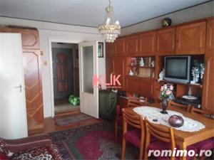 Apartament 2 camere decomandat zona Piata Flora - imagine 2