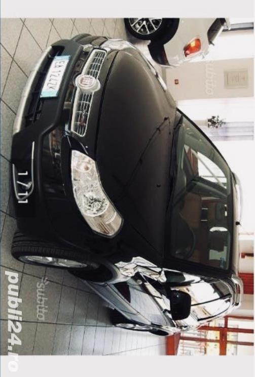Fiat Sedici - imagine 2