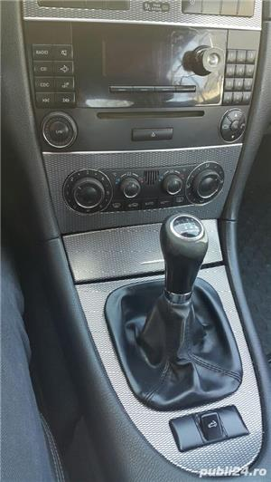 Mercedes-benz Clasa CLK - imagine 9
