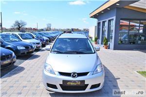 Mazda 5 an:2006 = avans 0 % rate fixe = aprobarea creditului in 2 ore = autohaus vindem si in rate - imagine 3