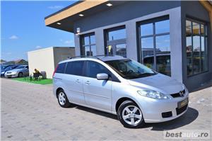 Mazda 5 an:2006 = avans 0 % rate fixe = aprobarea creditului in 2 ore = autohaus vindem si in rate - imagine 2
