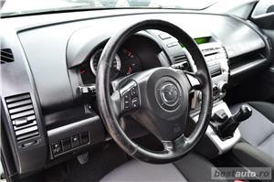 Mazda 5 an:2006 = avans 0 % rate fixe = aprobarea creditului in 2 ore = autohaus vindem si in rate - imagine 14