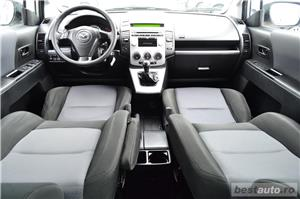 Mazda 5 an:2006 = avans 0 % rate fixe = aprobarea creditului in 2 ore = autohaus vindem si in rate - imagine 6