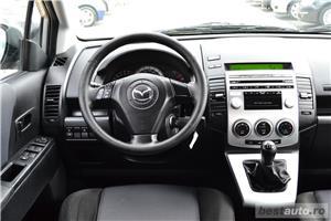 Mazda 5 an:2006 = avans 0 % rate fixe = aprobarea creditului in 2 ore = autohaus vindem si in rate - imagine 9