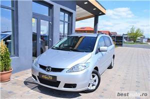 Mazda 5 an:2006 = avans 0 % rate fixe = aprobarea creditului in 2 ore = autohaus vindem si in rate - imagine 10