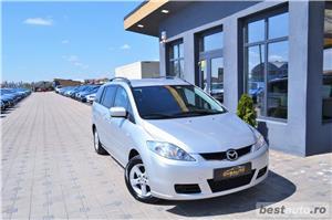 Mazda 5 an:2006 = avans 0 % rate fixe = aprobarea creditului in 2 ore = autohaus vindem si in rate - imagine 11