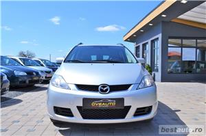 Mazda 5 an:2006 = avans 0 % rate fixe = aprobarea creditului in 2 ore = autohaus vindem si in rate - imagine 12