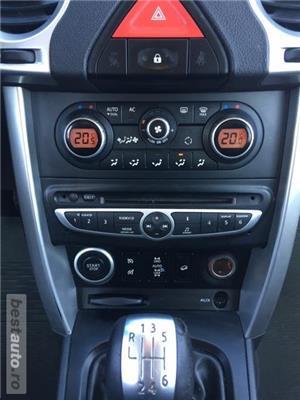 Renault Koleos | SUV | 4X4 | 2.0DCI | Radio CD | Tempomat | Senzori parcare | Clima | 2008 - imagine 12