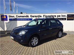 Renault Koleos | SUV | 4X4 | 2.0DCI | Radio CD | Tempomat | Senzori parcare | Clima | 2008 - imagine 2