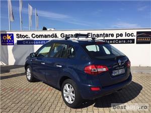 Renault Koleos | SUV | 4X4 | 2.0DCI | Radio CD | Tempomat | Senzori parcare | Clima | 2008 - imagine 3