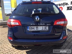 Renault Koleos | SUV | 4X4 | 2.0DCI | Radio CD | Tempomat | Senzori parcare | Clima | 2008 - imagine 5