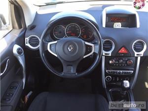 Renault Koleos | SUV | 4X4 | 2.0DCI | Radio CD | Tempomat | Senzori parcare | Clima | 2008 - imagine 10