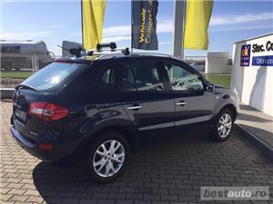 Renault Koleos | SUV | 4X4 | 2.0DCI | Radio CD | Tempomat | Senzori parcare | Clima | 2008 - imagine 4