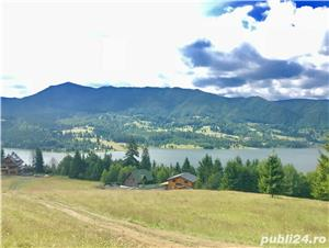 Teren Parcelabil Lac Colibita - imagine 3