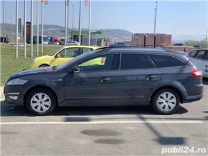 Ford Mondeo 2.0 Tdci (Diesel) 140cp Facelift, Cauciucuri vara/iarna - imagine 3