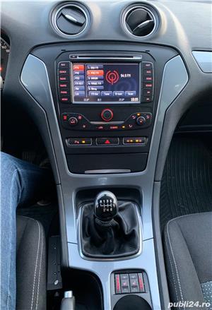 Ford Mondeo 2.0 Tdci (Diesel) 140cp Facelift, Cauciucuri vara/iarna - imagine 8