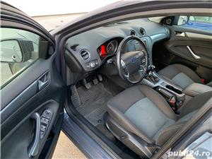 Ford Mondeo 2.0 Tdci (Diesel) 140cp Facelift, Cauciucuri vara/iarna - imagine 10