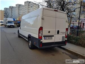 Fiat Ducato Maxi - imagine 2