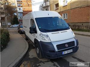 Fiat Ducato Maxi - imagine 1
