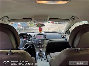 Opel Insignia Vând /Schimb  - imagine 1
