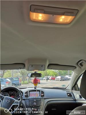 Opel Insignia Vând /Schimb  - imagine 2