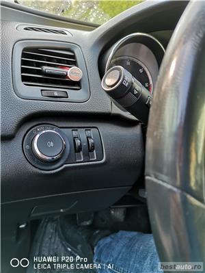 Opel Insignia Vând /Schimb  - imagine 6