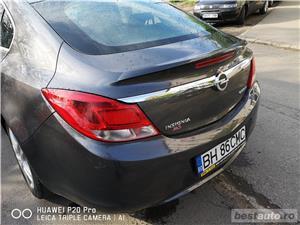 Opel Insignia Vând /Schimb  - imagine 11