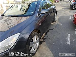 Opel Insignia Vând /Schimb  - imagine 13