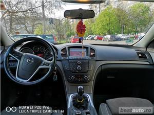 Opel Insignia Vând /Schimb  - imagine 17