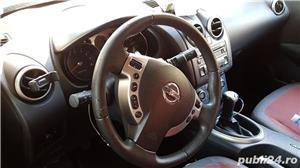 Nissan qashqai - imagine 1