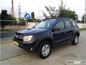 Dacia Duster - imagine 2